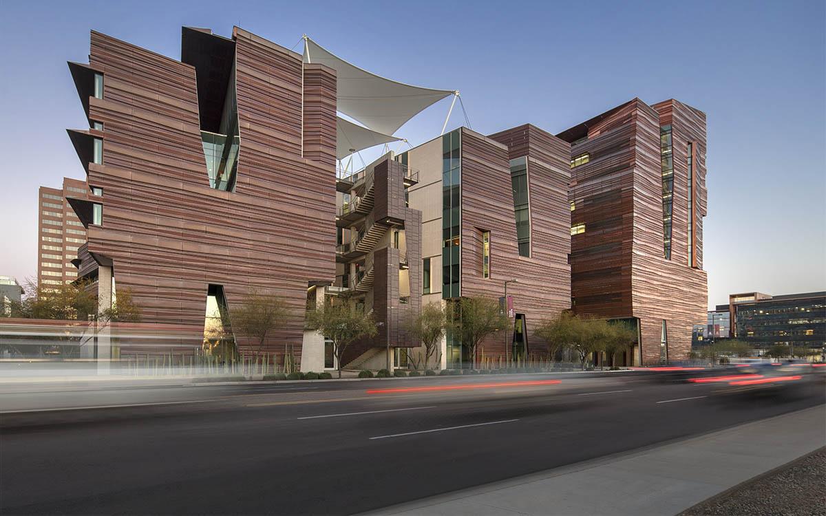 University of Arizona Biomedical Sciences Partnership