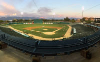 Kino Sports Park - Stadium View